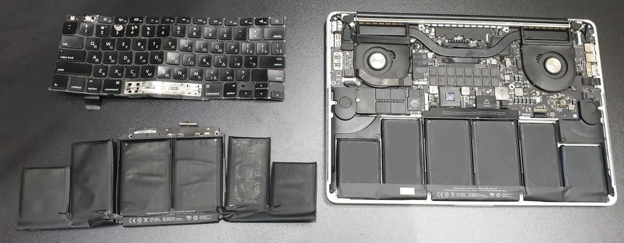 галерея ремонт айфона